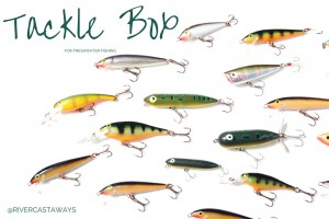 tackle box freshwater