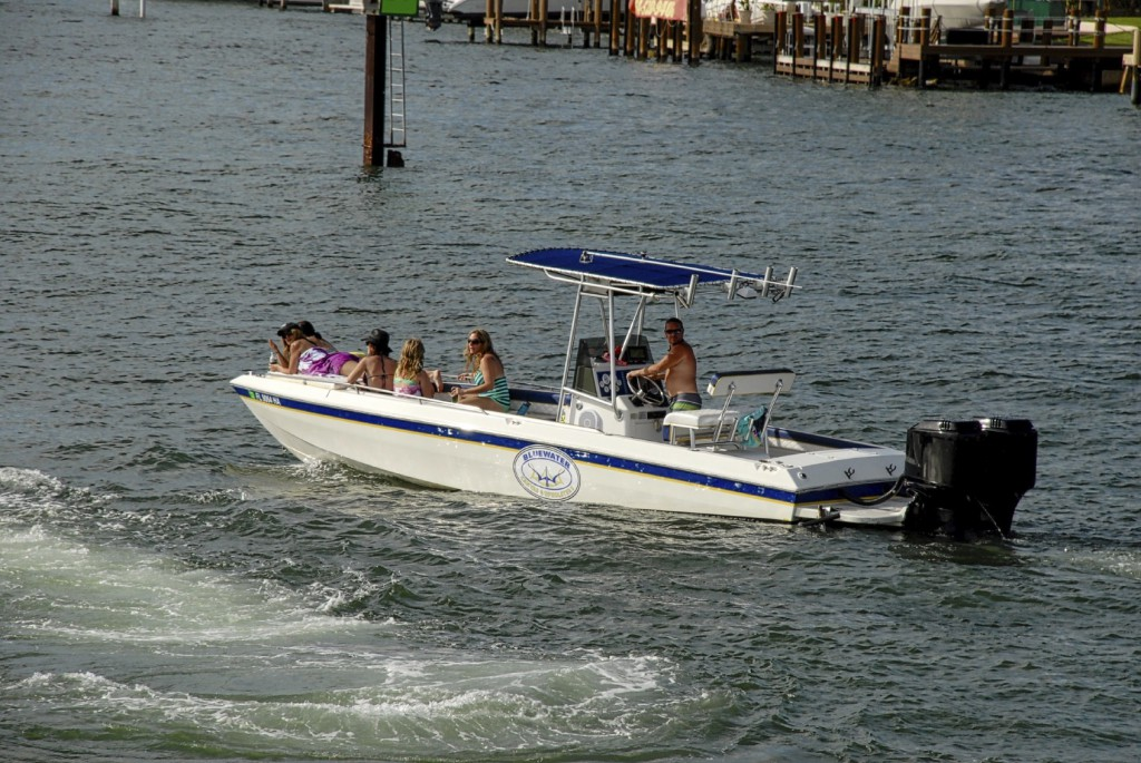 How to choose the best boat rental for Best river fishing boat