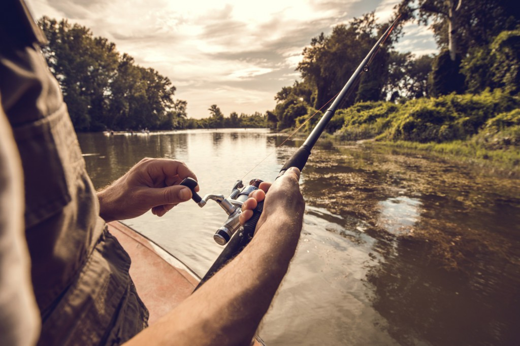 How to use florida license free fishing days for How much is a fishing license in florida