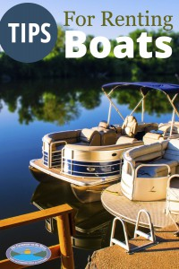 Castaways Bot Rentals pinterest pin