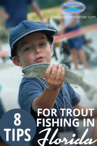 trout fishing in florida pinterest pin