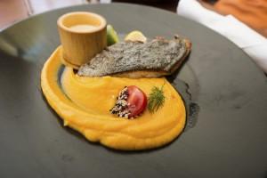 pumpkin fish recipes image