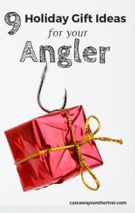 hooking a present
