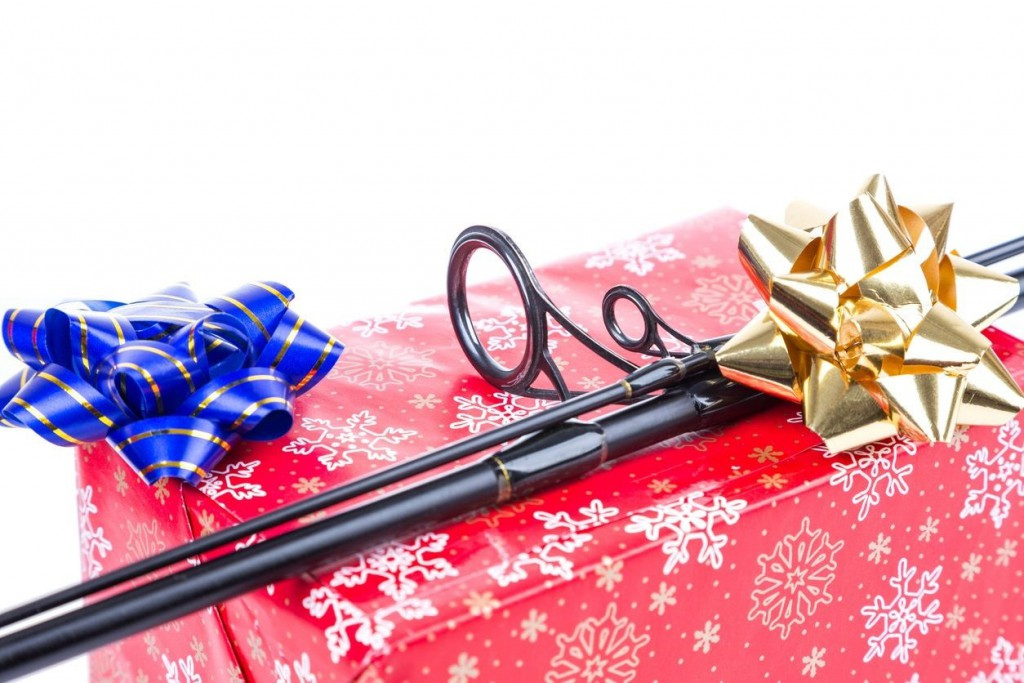 Gift ideas anglers