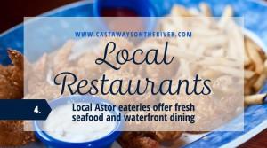 local astor, florida restaurants