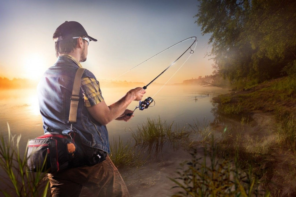 New Year's fishing resolutions