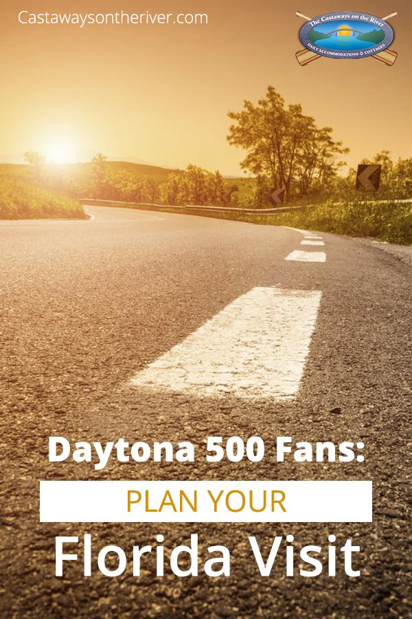 daytona 500 fans visit florida
