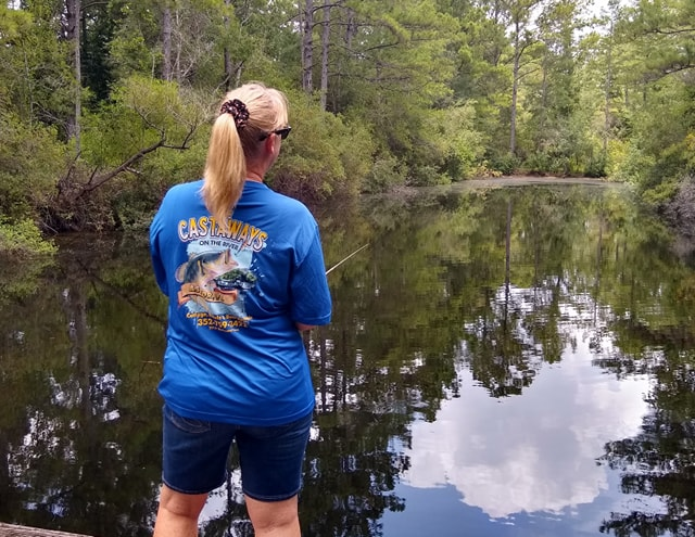 castaways on the river t shirt contest winner