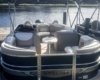MA102 – 2015 Sylvan 22' Pontoon