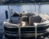 MA103 -2015 Sylvan 22' Pontoon
